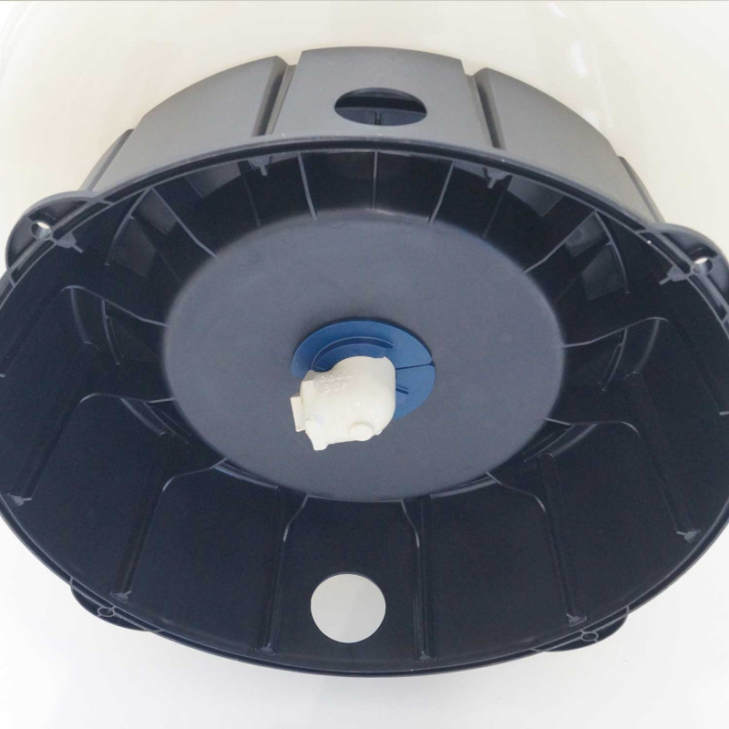 Réservoir a diaphragme GC 200L vertical