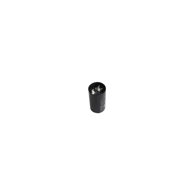 condensateur de démarrage 150uF 250V