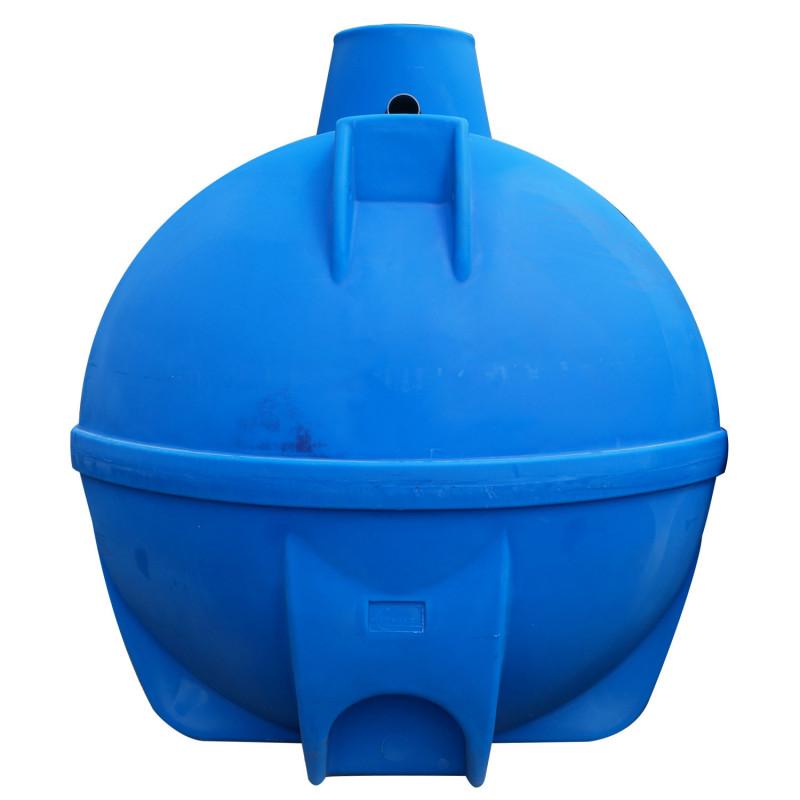 Réservoir Cuve eau de pluie PEHD 5000L