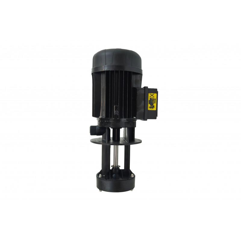 Pompes centrifuge roue ouverte H170mm basse pression 380V - 0.28Kw