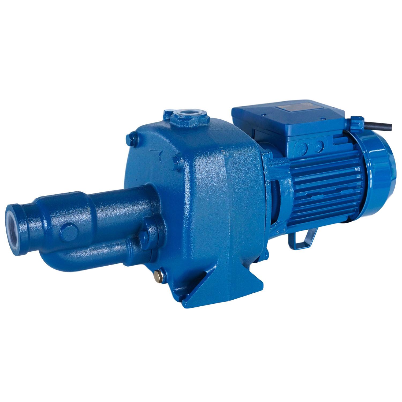 Pompe série JET 230V 1.1kW / 1.5cv