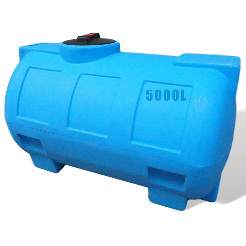Réservoir PE type CHO 5000L