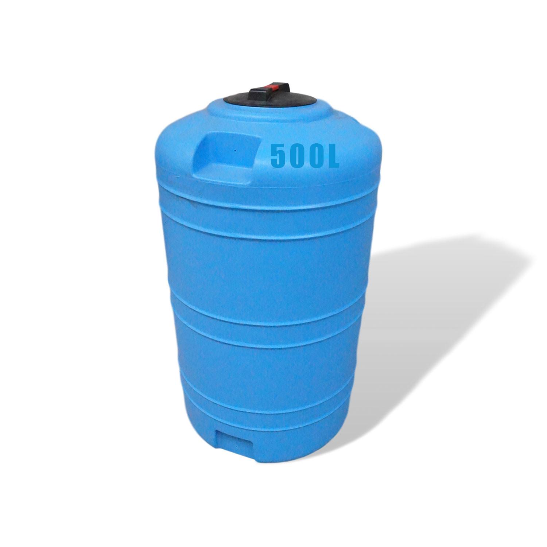 Réservoir PE type CV 500L
