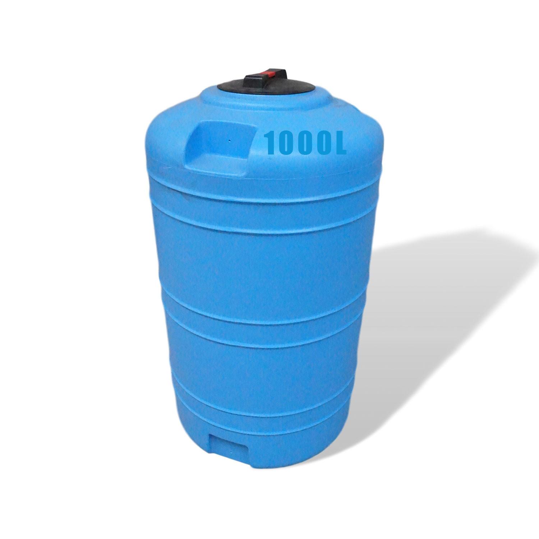 Réservoir PE type CV 1000L