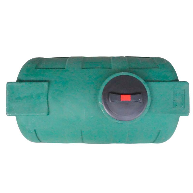 Réservoir PE type CHO 500L Vert