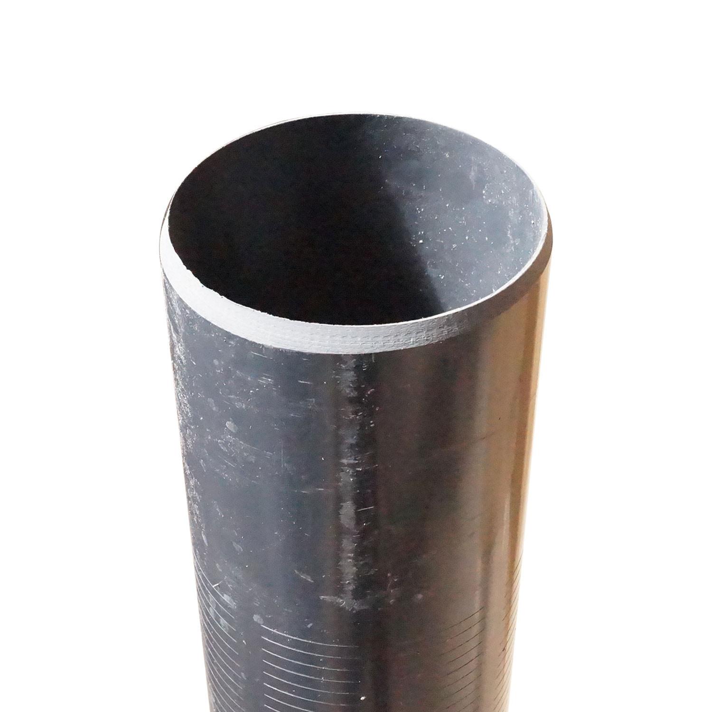 Crépine anti-sable 30/100 PVC Ø140mm Hauteur 1m