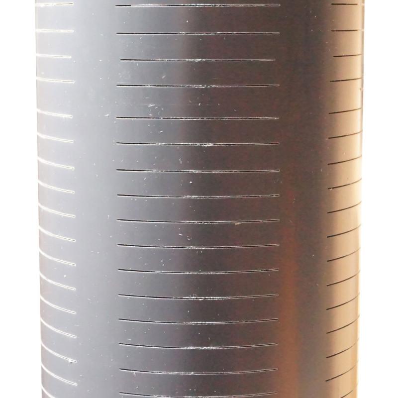 Crépine anti-sable 30/100 PVC Ø200mm Hauteur 1m
