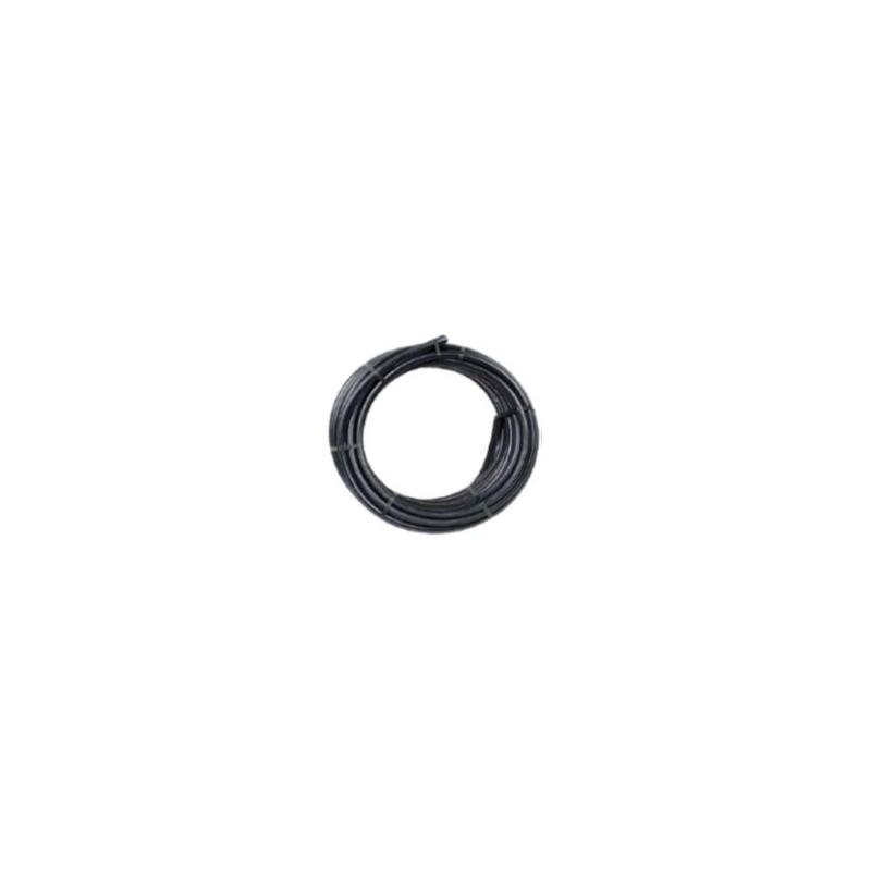 Tuyau courbe PE80 AEP BLEUE 63x5.8 pression maxi 12.5 bars