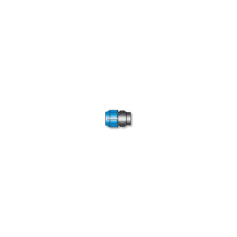 """Raccord femelle 15920 D50x1""""1/2"""
