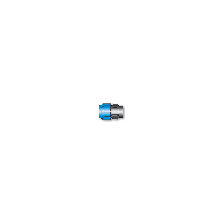 """Raccord femelle 15920 D75x2""""1/2"""