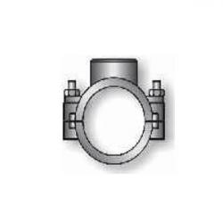 Colliers de prise en charge 17010 D50x3/4