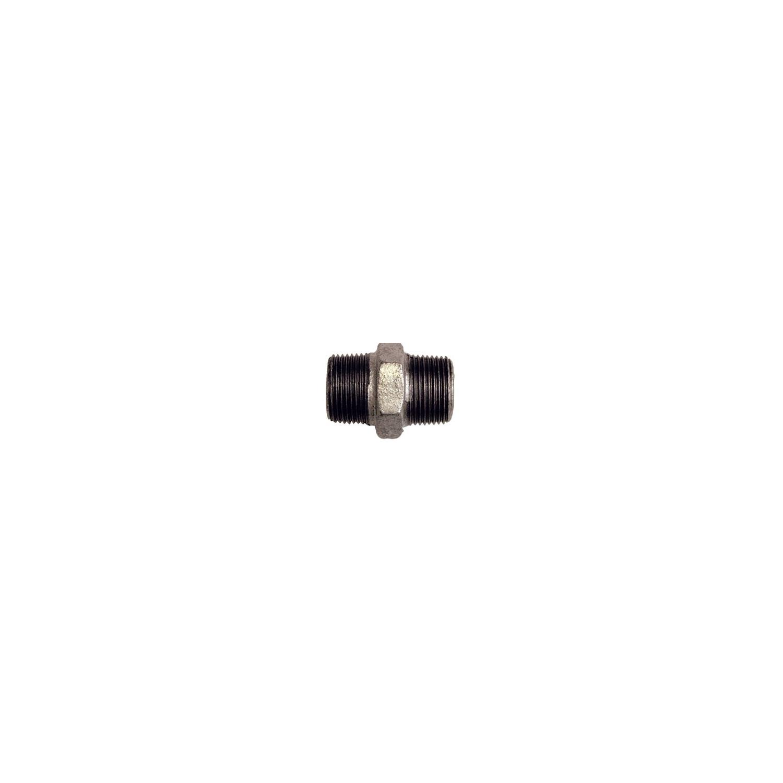 "MAMELON GALVANISE M/M 3/8"""