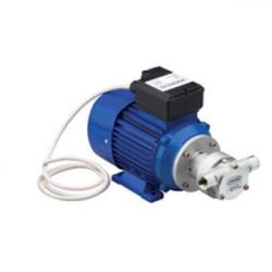 Pompe auto-amorçante à rotor flexible 380V 0.75Kw