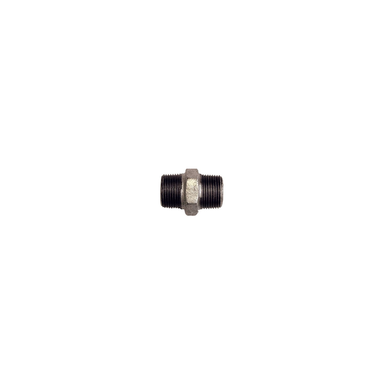"MAMELON GALVANISE M/M 1""1/4"