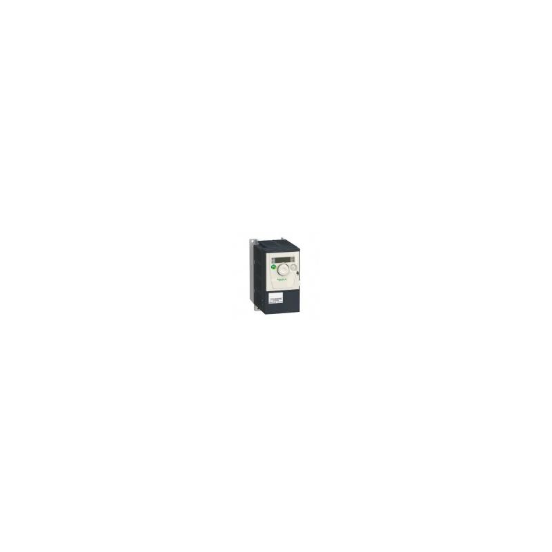 variateur 0,75 KW