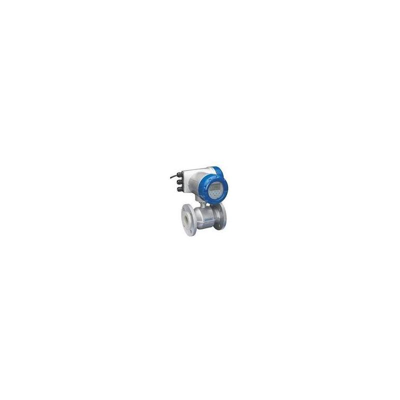 Débimètres electromagnétique Ø150