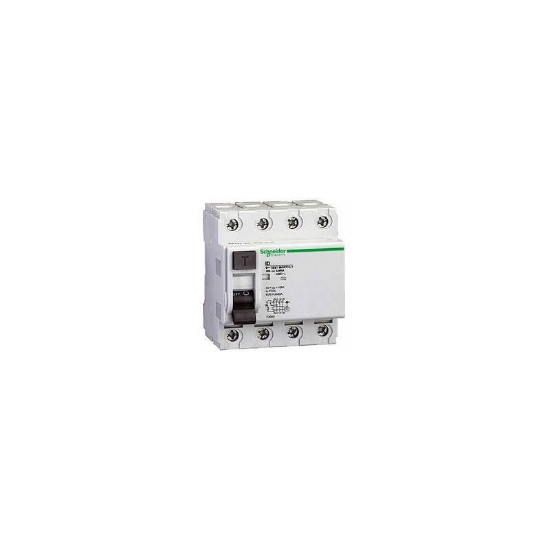 Interrupteur différentiel 25A