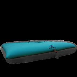 Citerne souple capacité 400m3