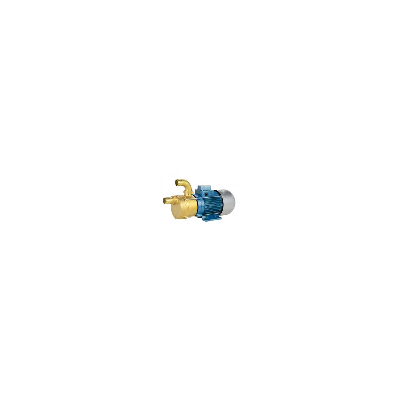Pompe de transfert laiton - 24V - 1cv