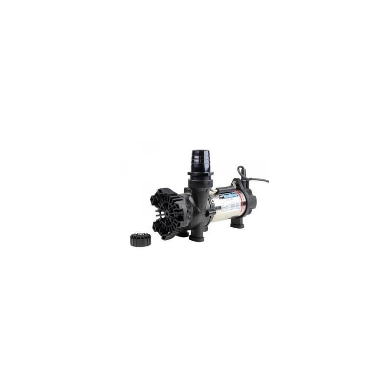 Pompe jet d'eau cascade 0.15Kw - 230V