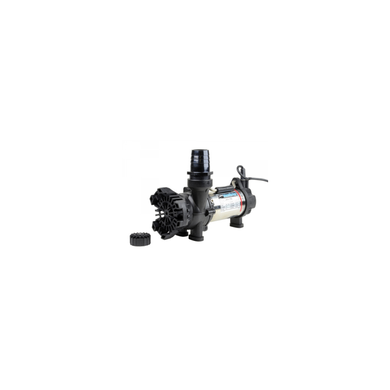 Pompe jet d'eau cascade 0.4Kw - 230V