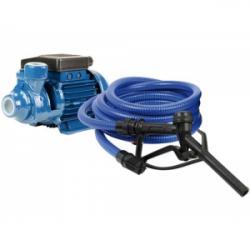 Pompe a gasoil 230V - 0.37kw