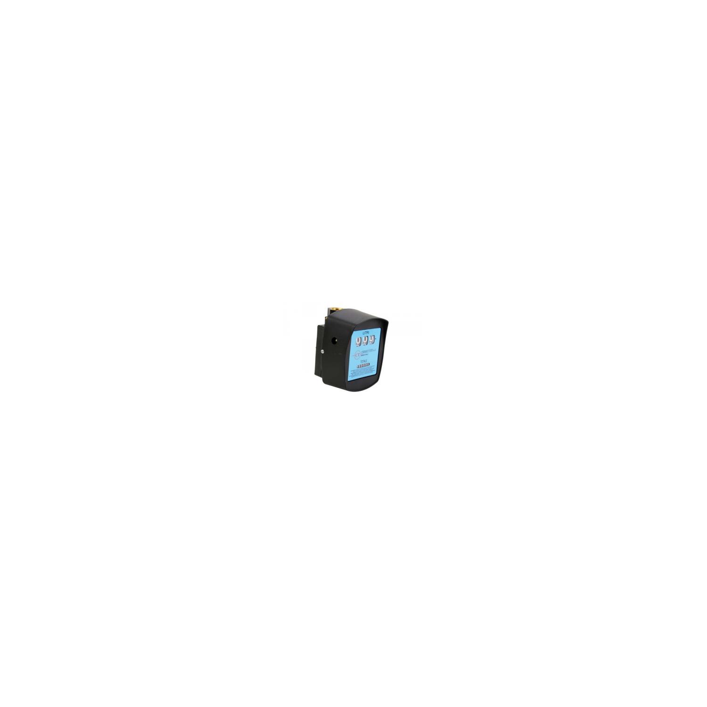 Compteur volumétrique a gasoil - 3 chiffres