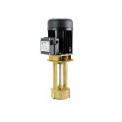 Pompe auto-amorçante a anneau liquide haute pression réversible 380V - 0.75Kw