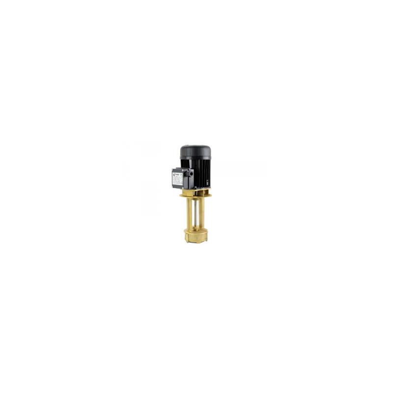 Pompe auto-amorçante haute pression réversible 380V - 0.75Kw