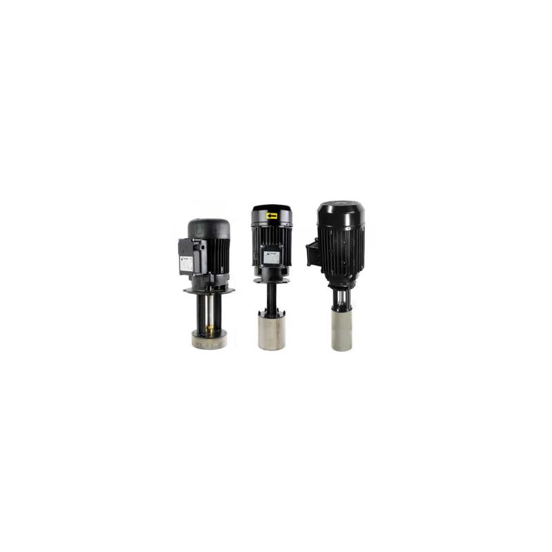 Pompe auto-amorçante haute pression 380V - 3.8Kw
