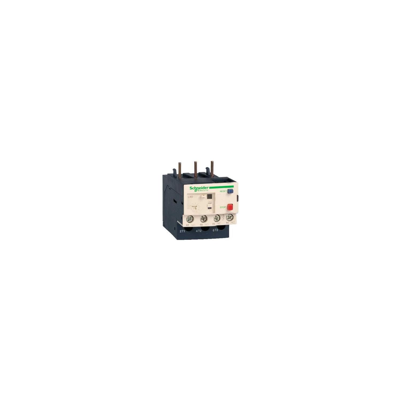 Relais thermique de 1 à 1,6A