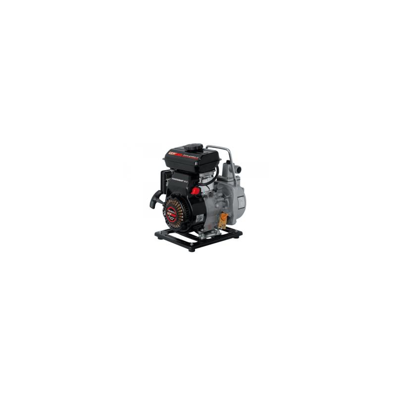 Motopompe thermique 87cm3 - 133l/min