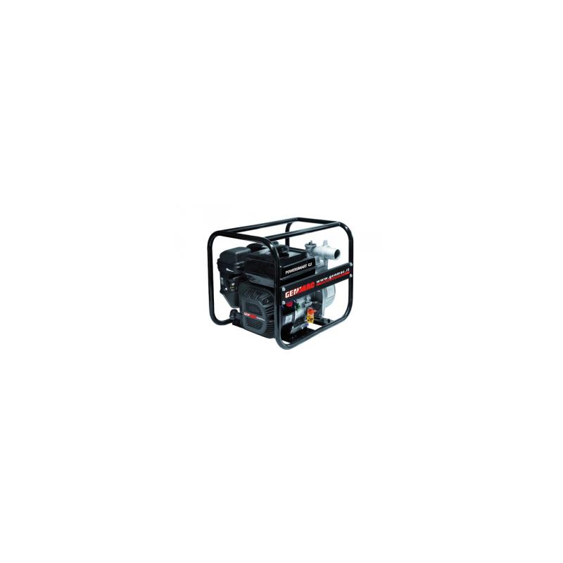 Motopompe thermique 212cm3 - 600l/min