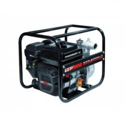 Motopompe thermique 212cm3 - 1000l/min
