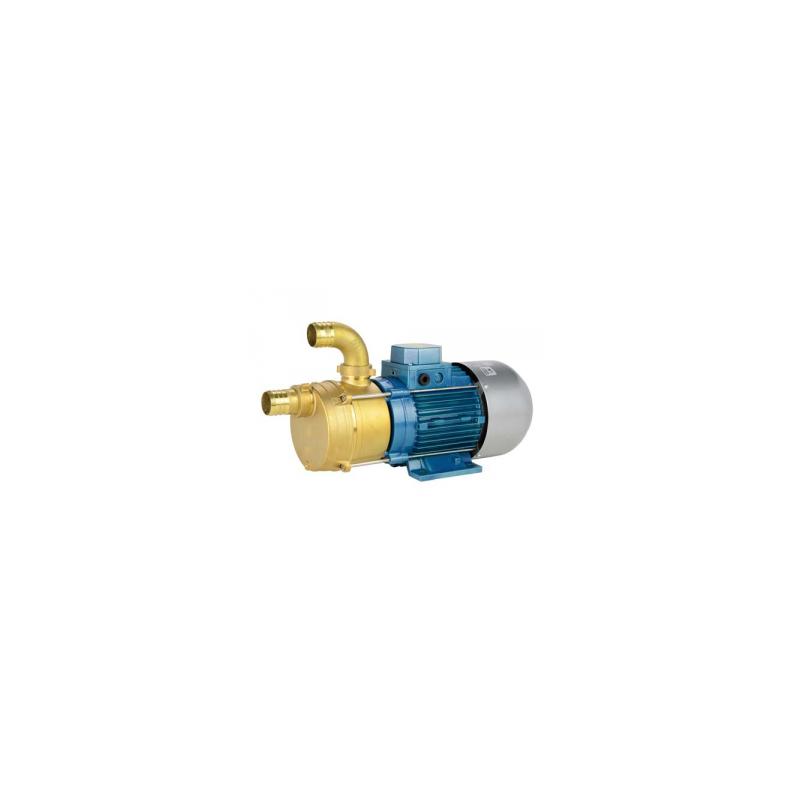 Pompe de transfert laiton - 230V - 1.5kW