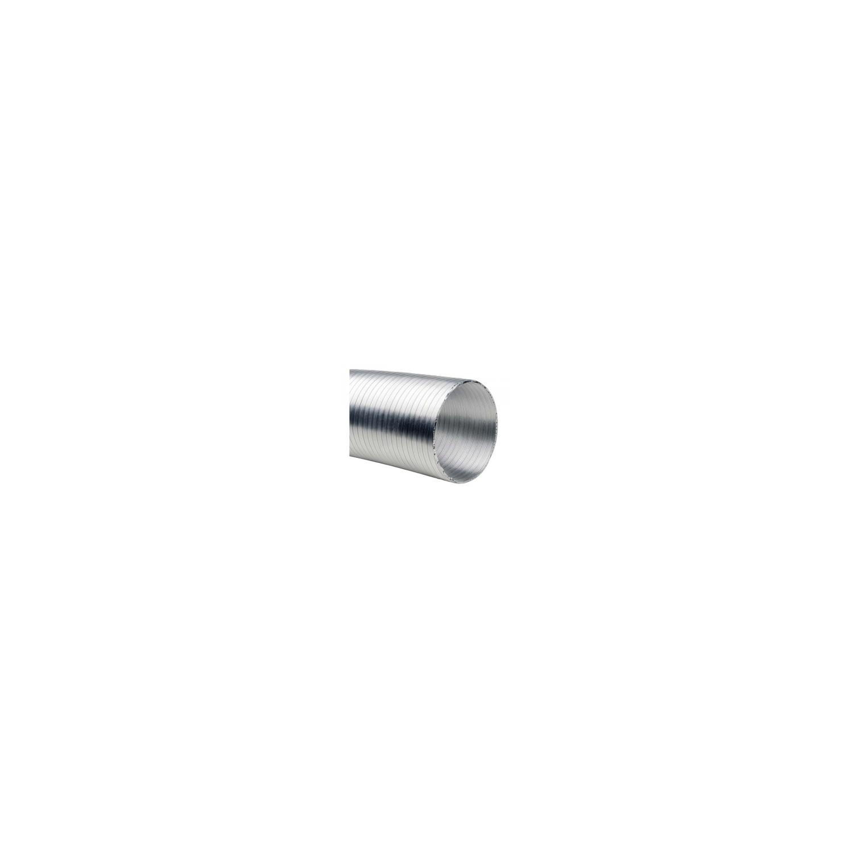 Gaine de ventilation en aluminium Ø1001m