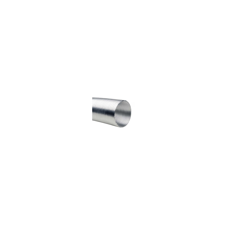 Gaine de ventilation en aluminium Ø1006m