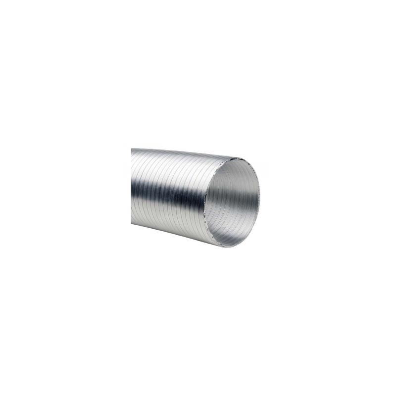 Gaine de ventilation en aluminium Ø1251m