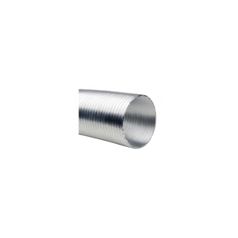Gaine de ventilation en aluminium Ø1501m