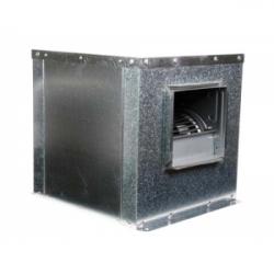 Ventilateur en ligne, en caisson insonorisé BOXBD  Ø1919M6110
