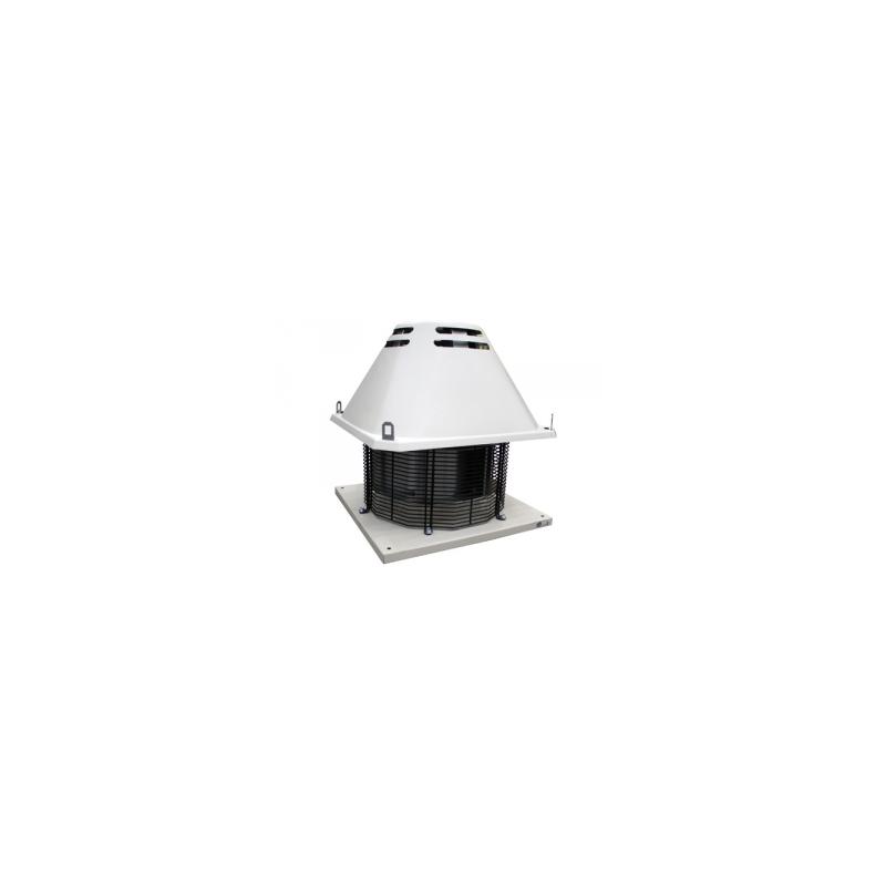 Tourelle de toiture centrifuge 2 vitesse triphasé 400 V - 1500/750 t/mn