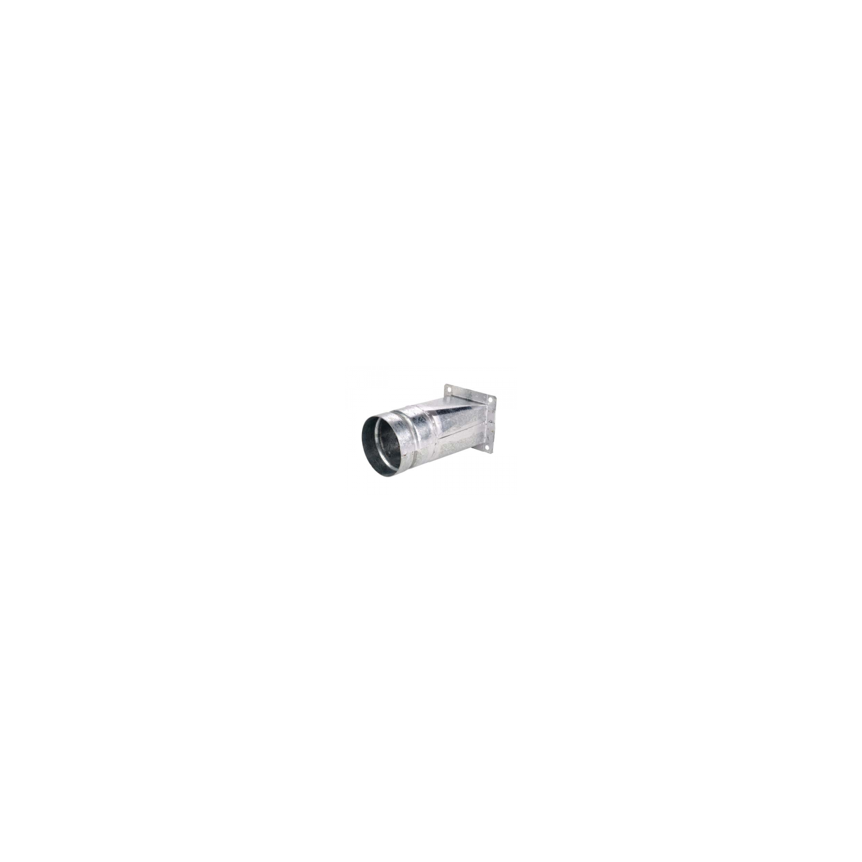 Embouchure refoulement MB-MZ Ø229