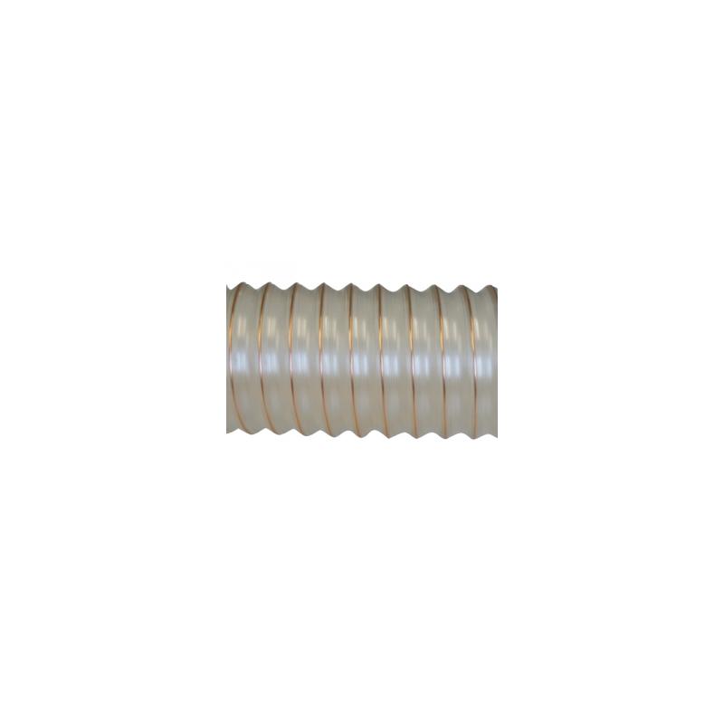 Gaine de ventilation en polyuréthanne  Ø70