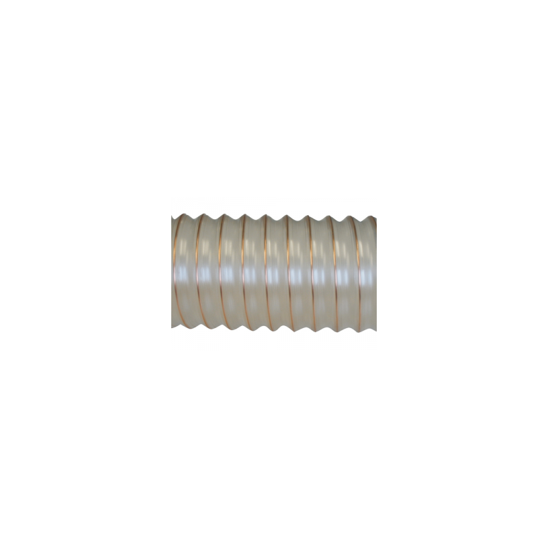 Gaine de ventilation en polyuréthanne  Ø80