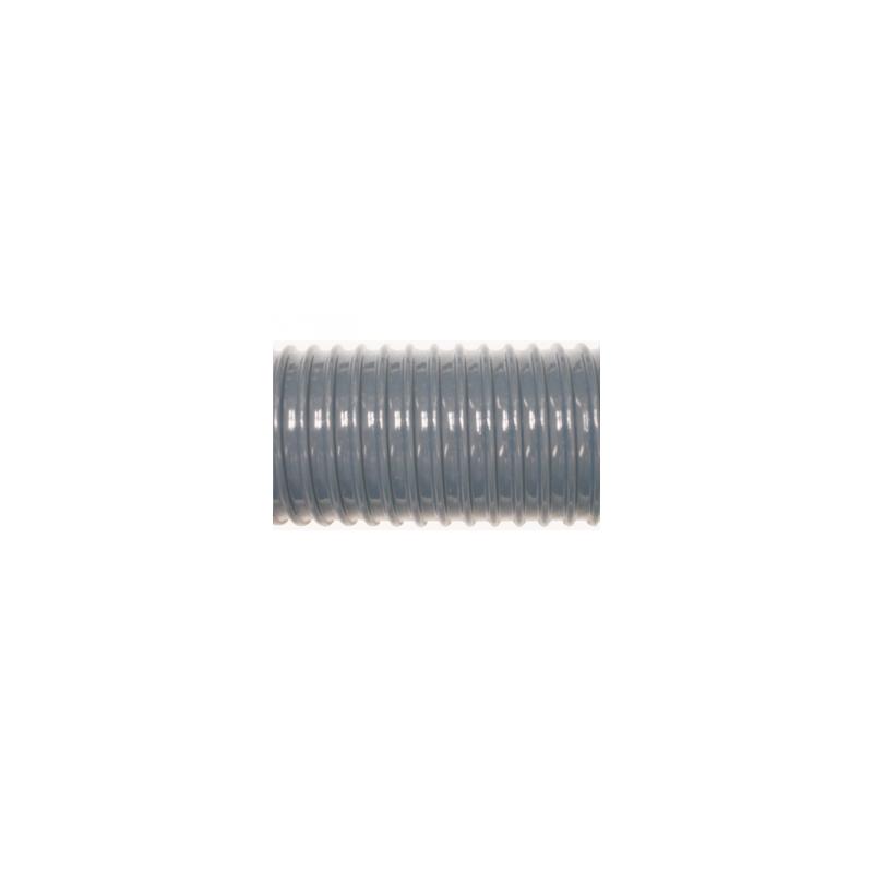 Gaine de ventilation en PVC Ø80