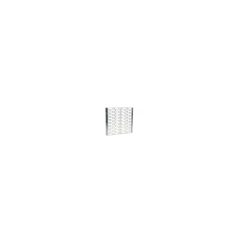 Grille de protection refoulement RI Ø2821