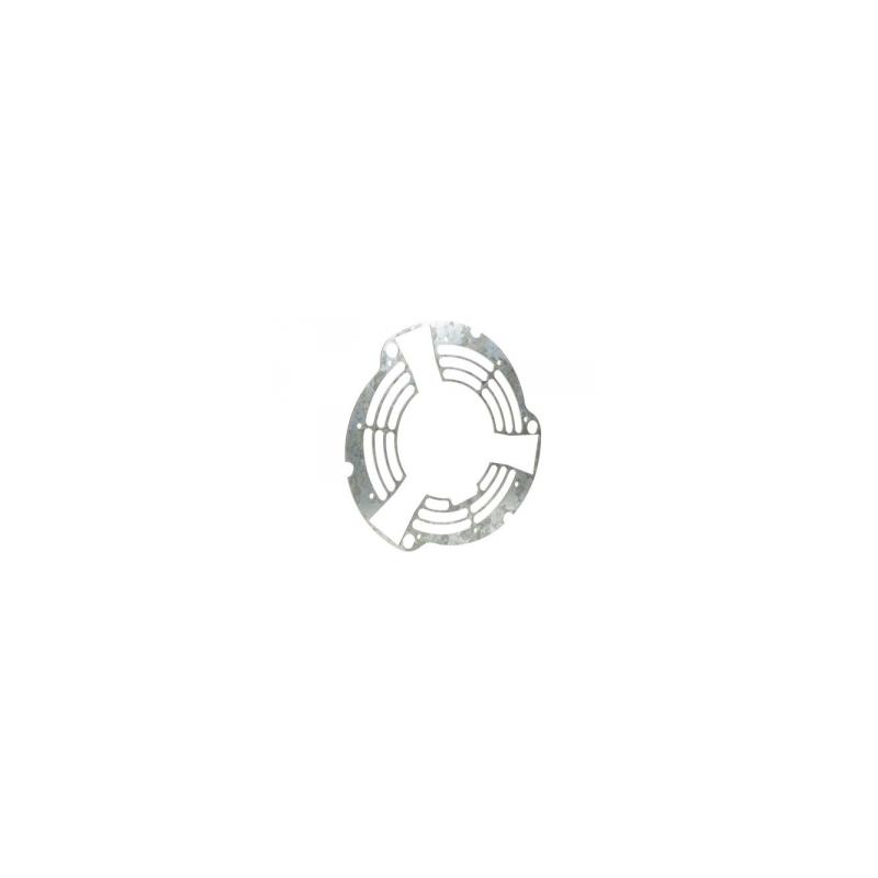 Grille de protection aspiration coté moteur pour ventilateur BD Ø19