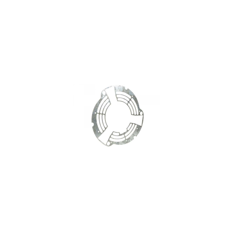 Grille de protection aspiration coté moteur pour ventilateur BD Ø28
