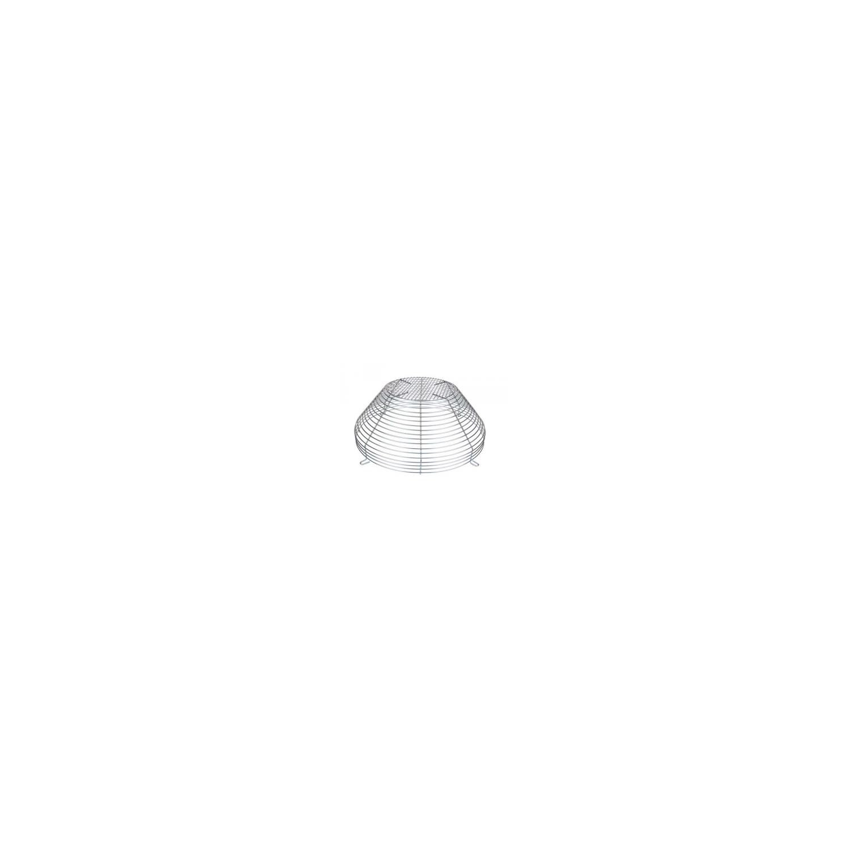 Grille de protection aspiration RP1 Ø156