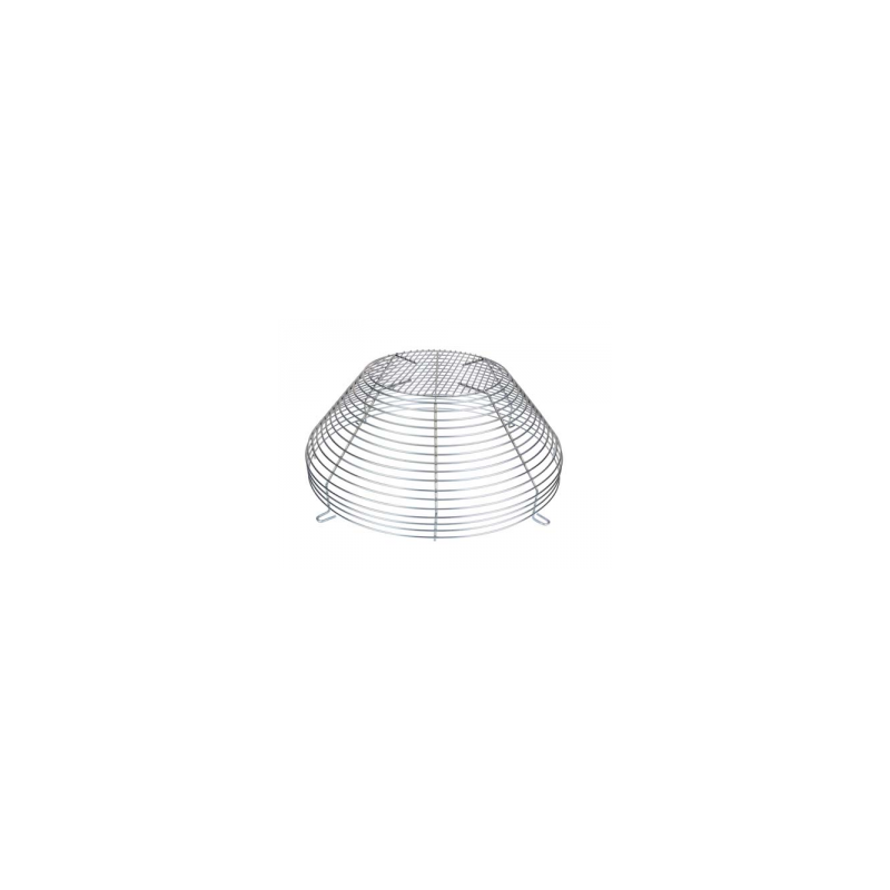 Grille de protection aspiration RP1 Ø1631